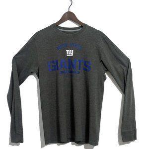 Nike NFL Team Apparel NY Giants  T-shirt M